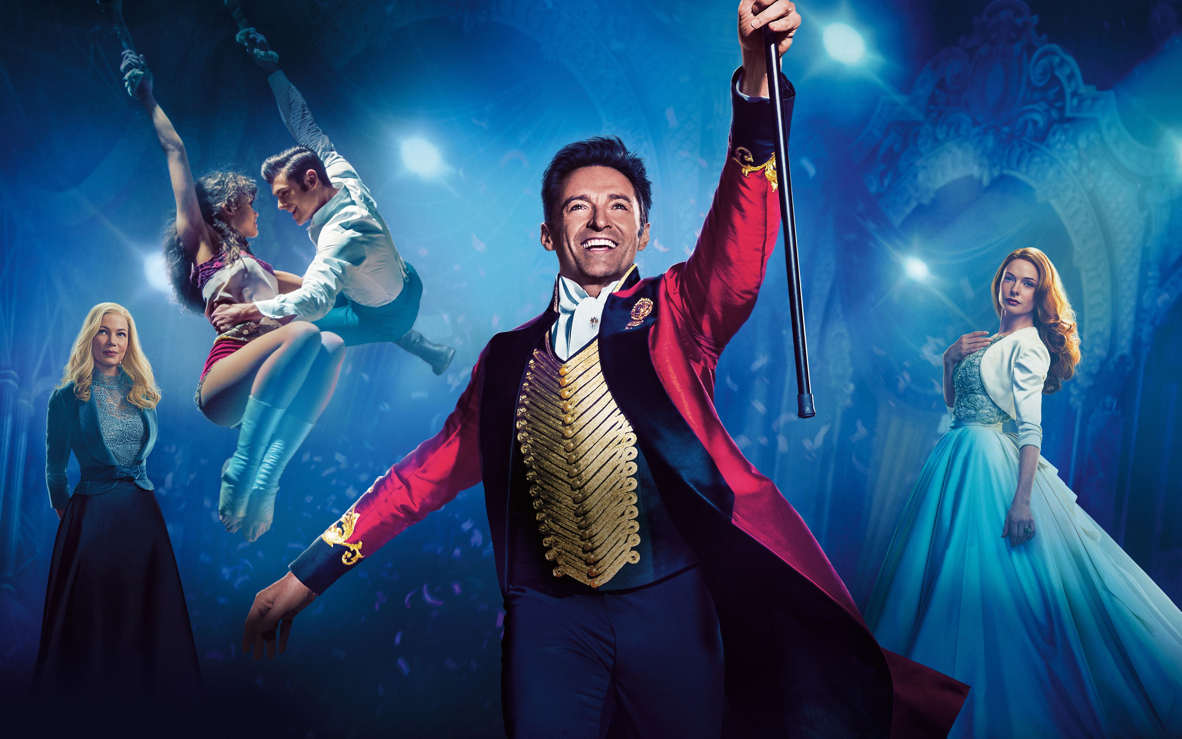The Greatest Showman 4K 8K Wallpapers | HD Wallpapers
