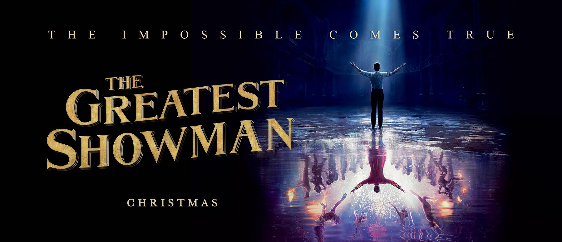 The Greatest Showman Is Back With Its Mind-blowing Second Trailer