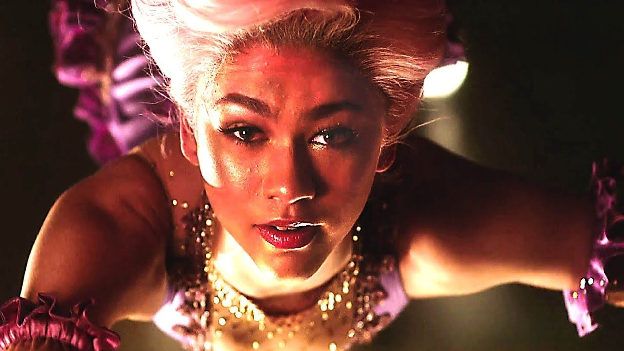 The Greatest Showman: Forming the Formidable
