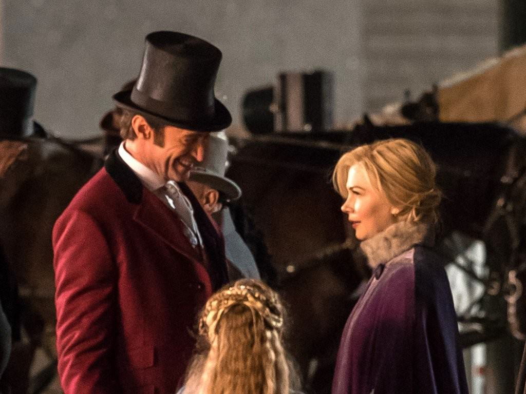 The Greatest Showman - Movie Forums