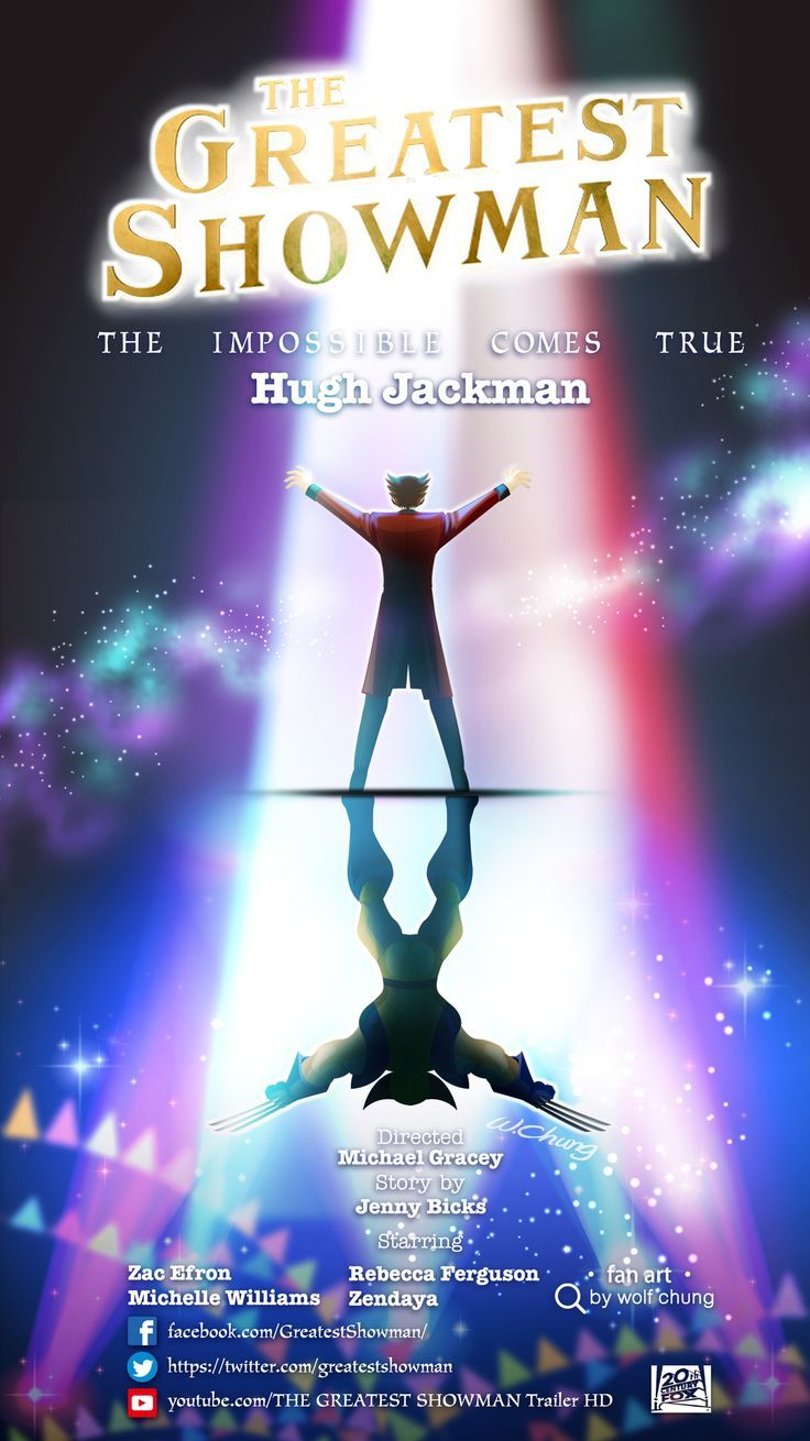 90 best The Greatest Showman images on Pinterest