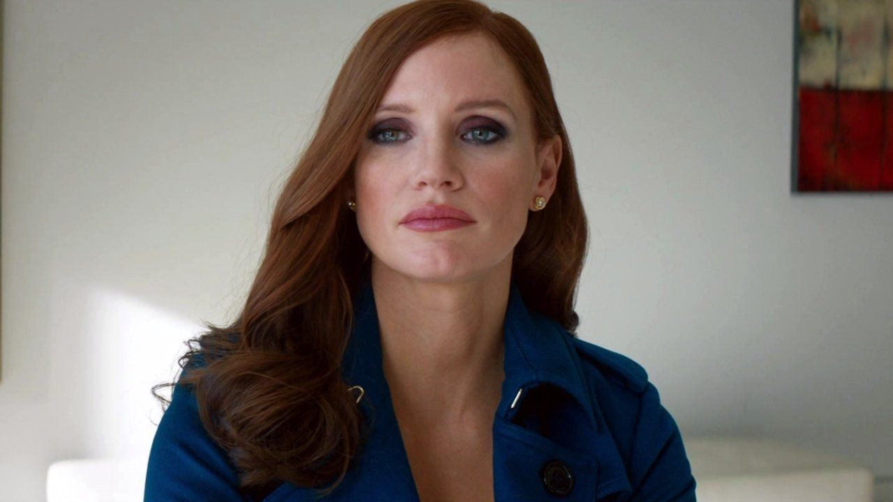 A Scene From 'Molly's Game' - Video - NYTimes.com