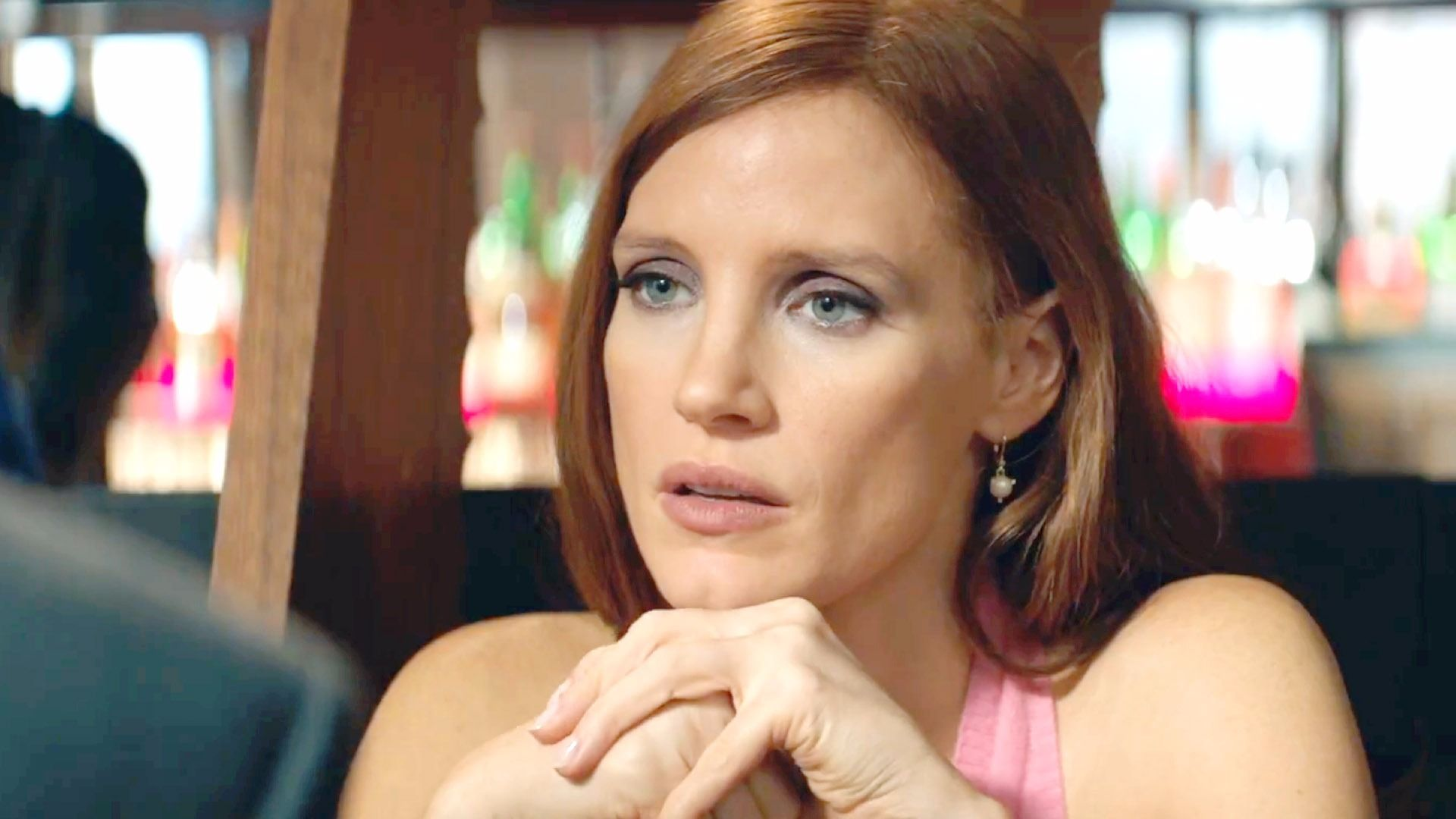 Molly's Game (2017) Cast and Crew - Cast Photos and Info - Fandango