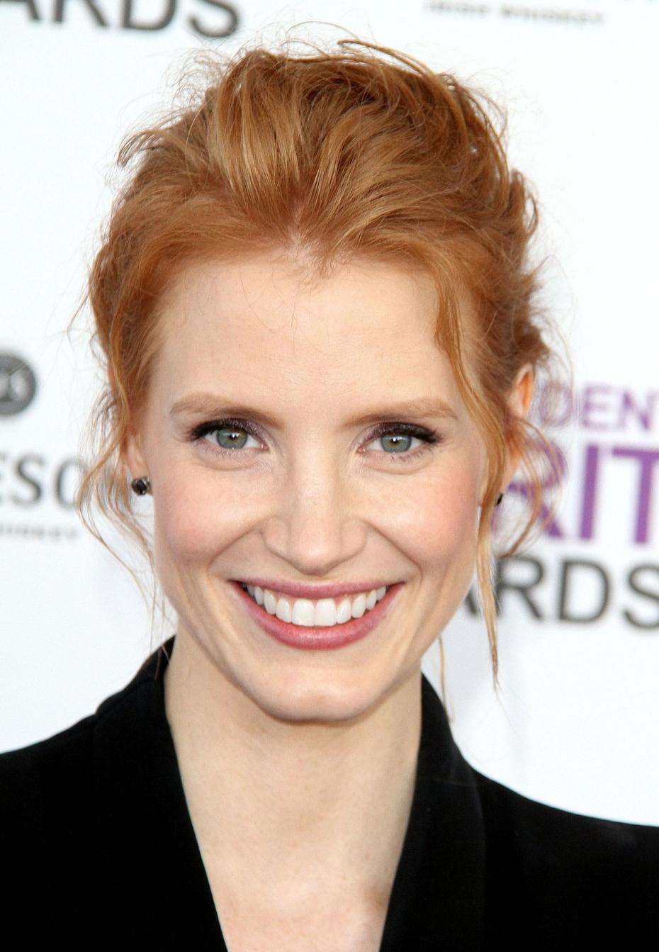 Jessica Chastain To Star In 'Molly's Game;' Launches New ...