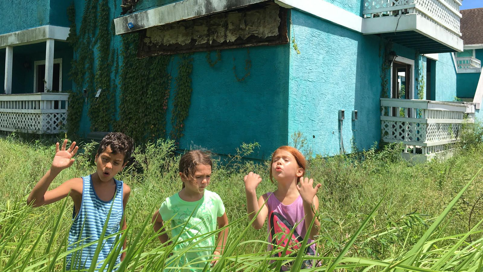 Sean Baker's 'The Florida Project' is a magnificent portrait of a ...