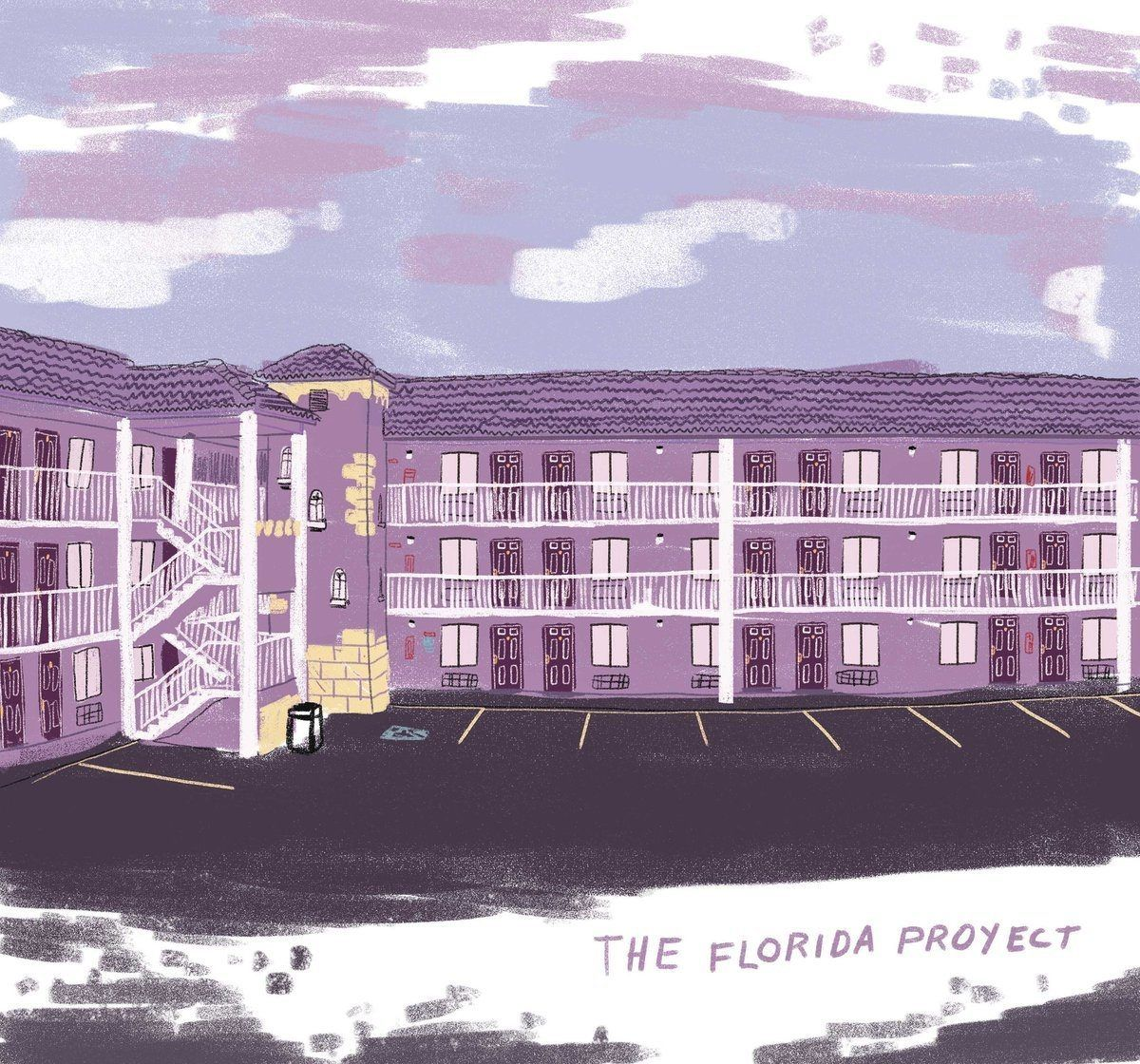 The Florida Project | A24