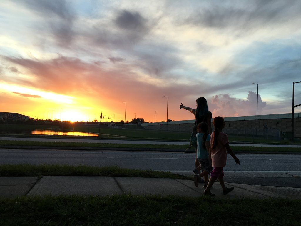 The Florida Project movie information