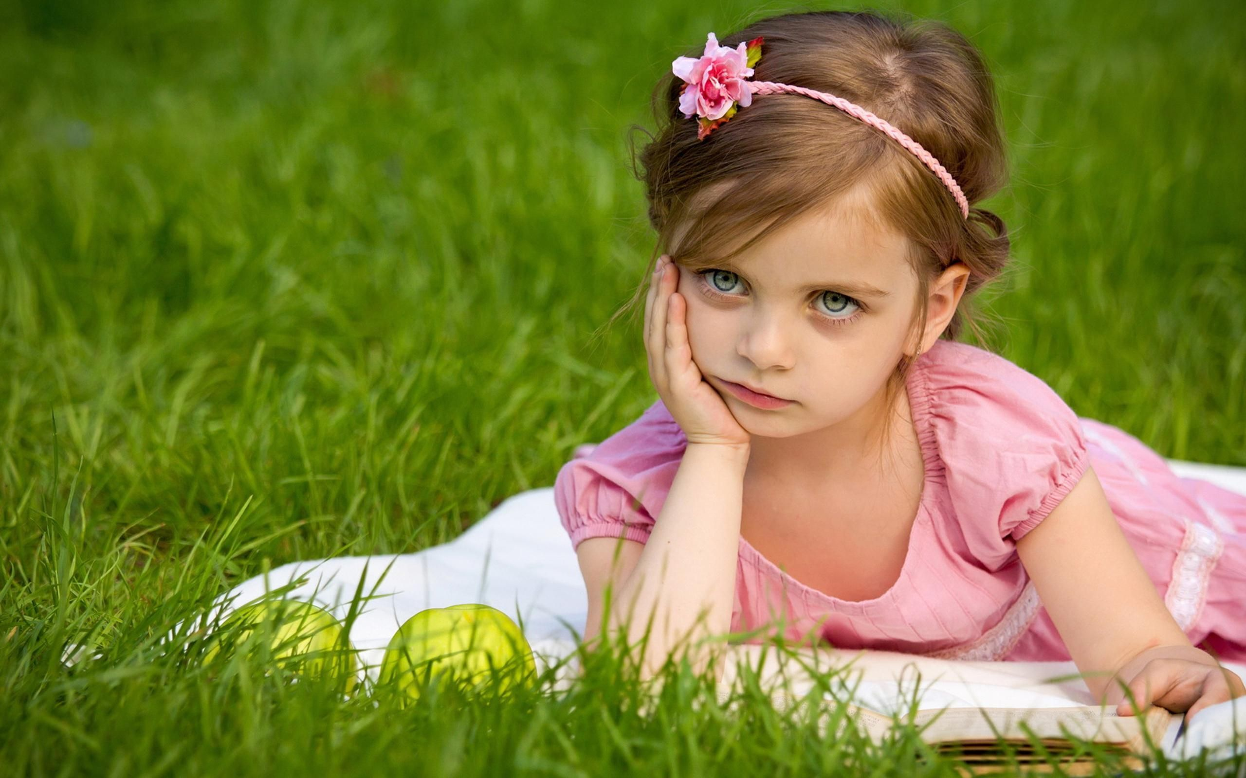 Desktop Cute Baby Girl Images Hd Pop On Girls Pictures Of Pc ...