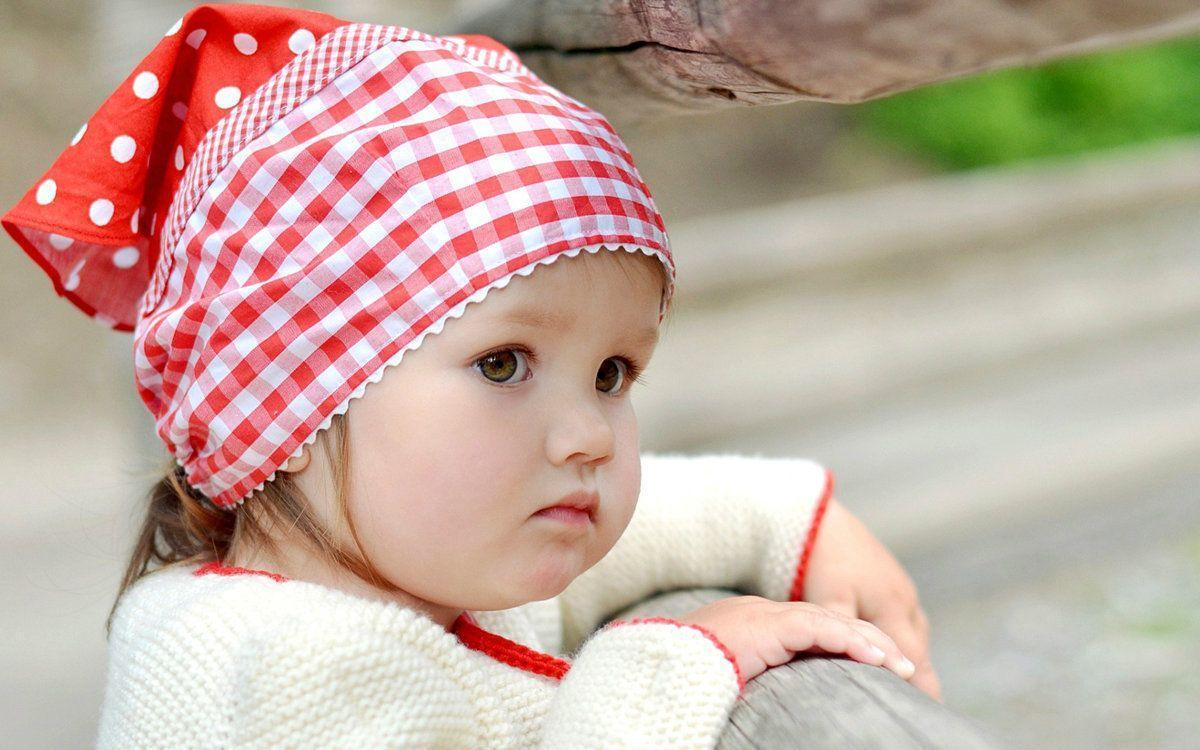 Most Beautiful Baby Girl Wallpapers | HD Pictures & Images – HD ...