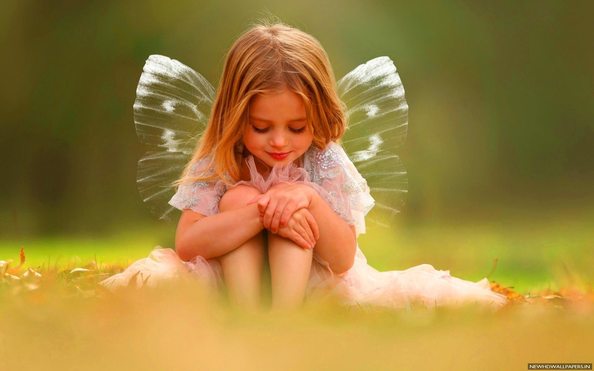 Cute Baby Girl Pictures Wallpapers (67+ images)