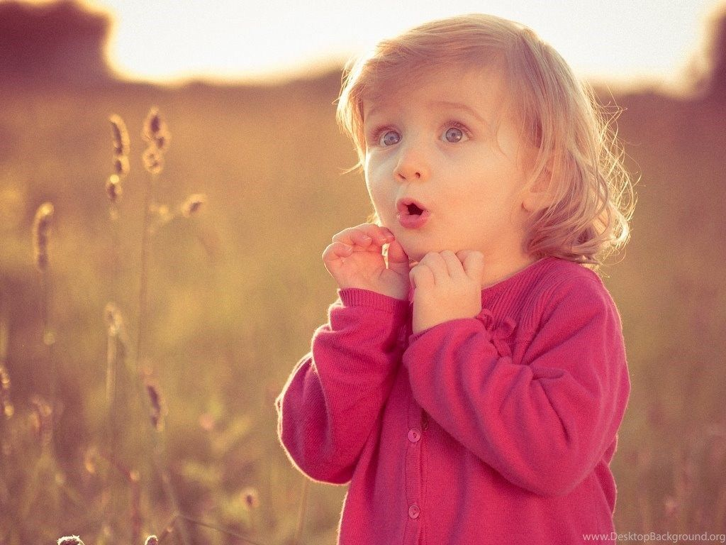Wallpapers Of Cute Baby Girls Wallpapers