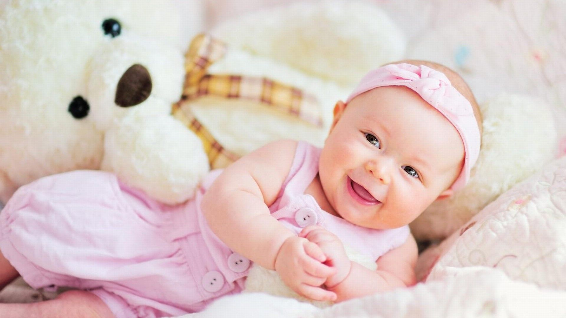 Most Beautiful Baby Girl Wallpapers | HD Pictures Images u2013 HD ...