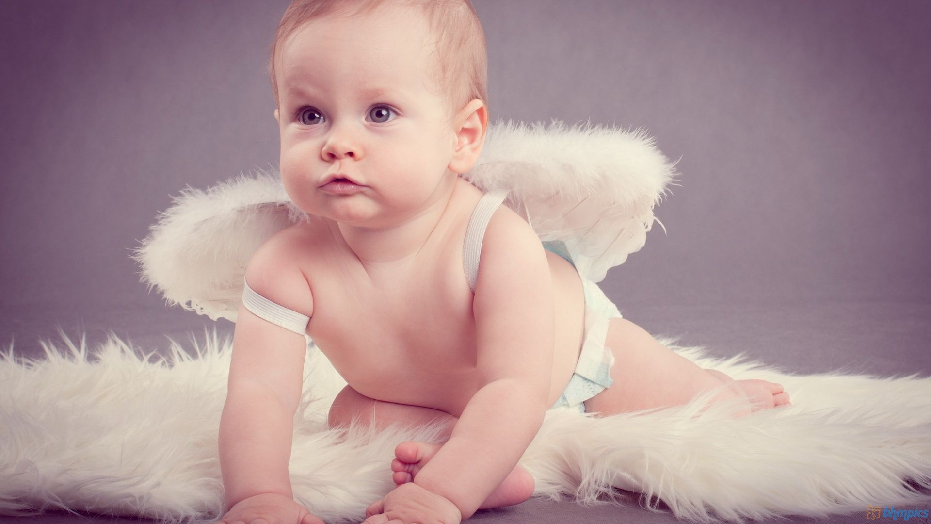 Cute Girl Babies Wallpapers - BabiesSucces.Com - BabiesSucces.Com