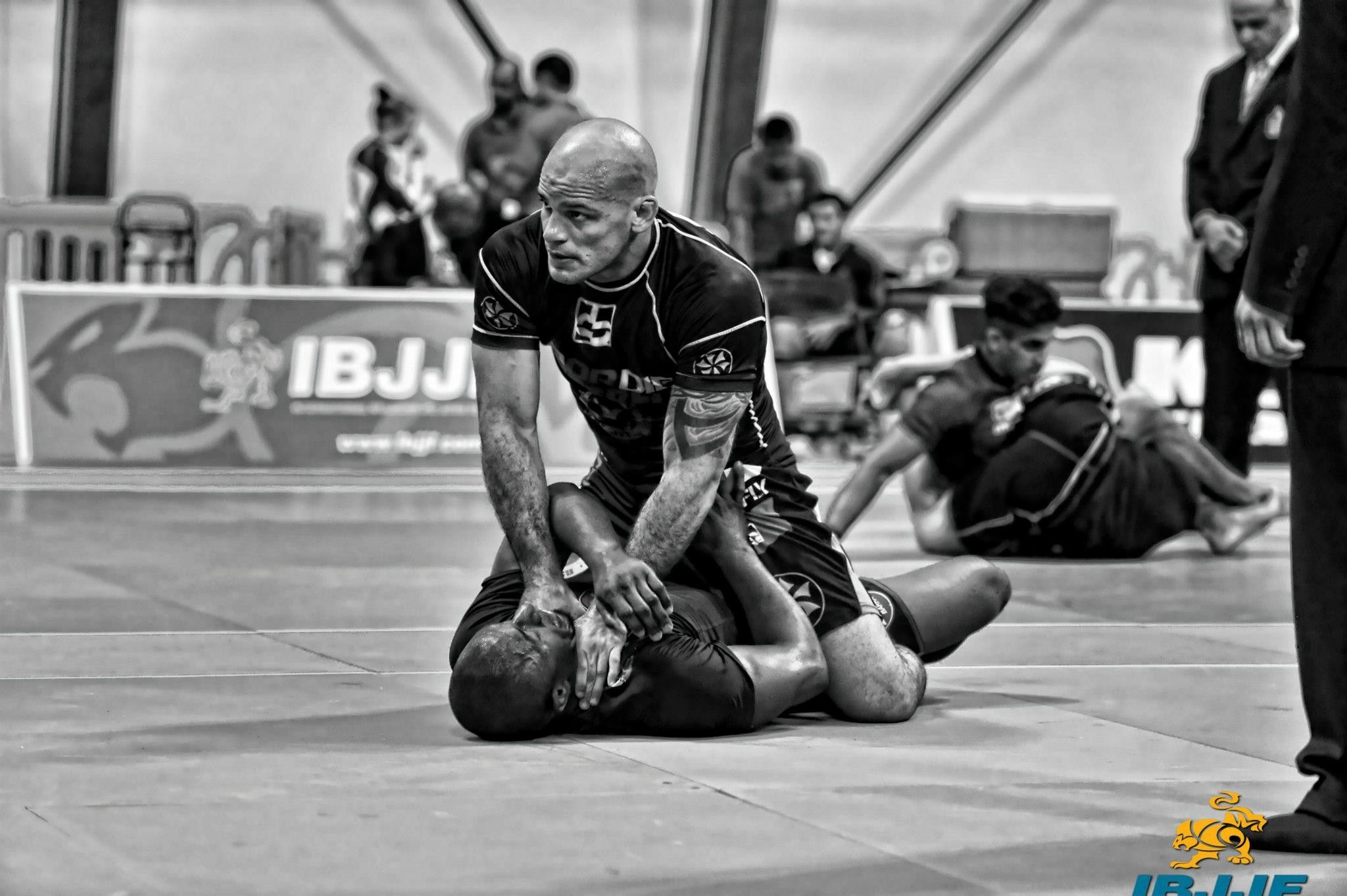 Wallpapers For Brazilian Jiu Jitsu Fighter Wallpaper | www ...
