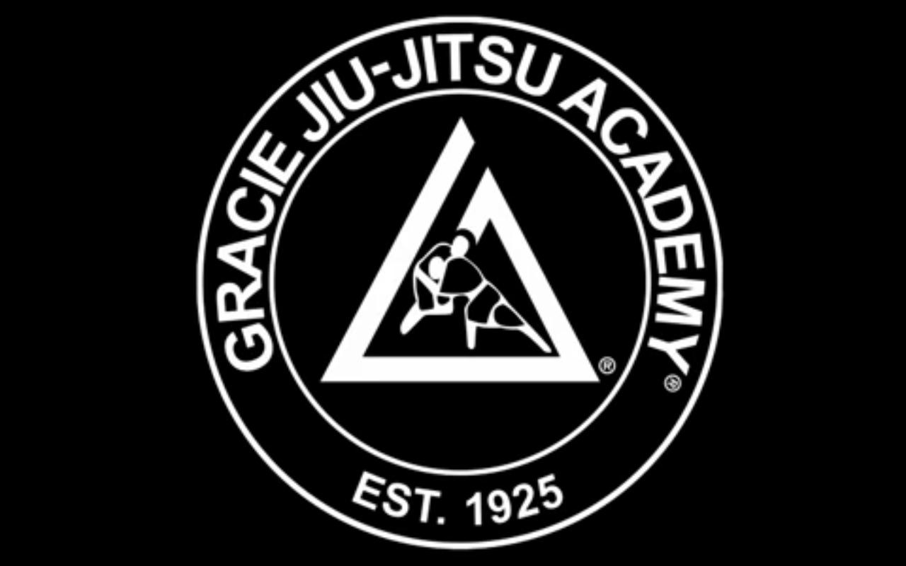 gracie jiu jitsu academy wallpaper from fb video | kesler1982