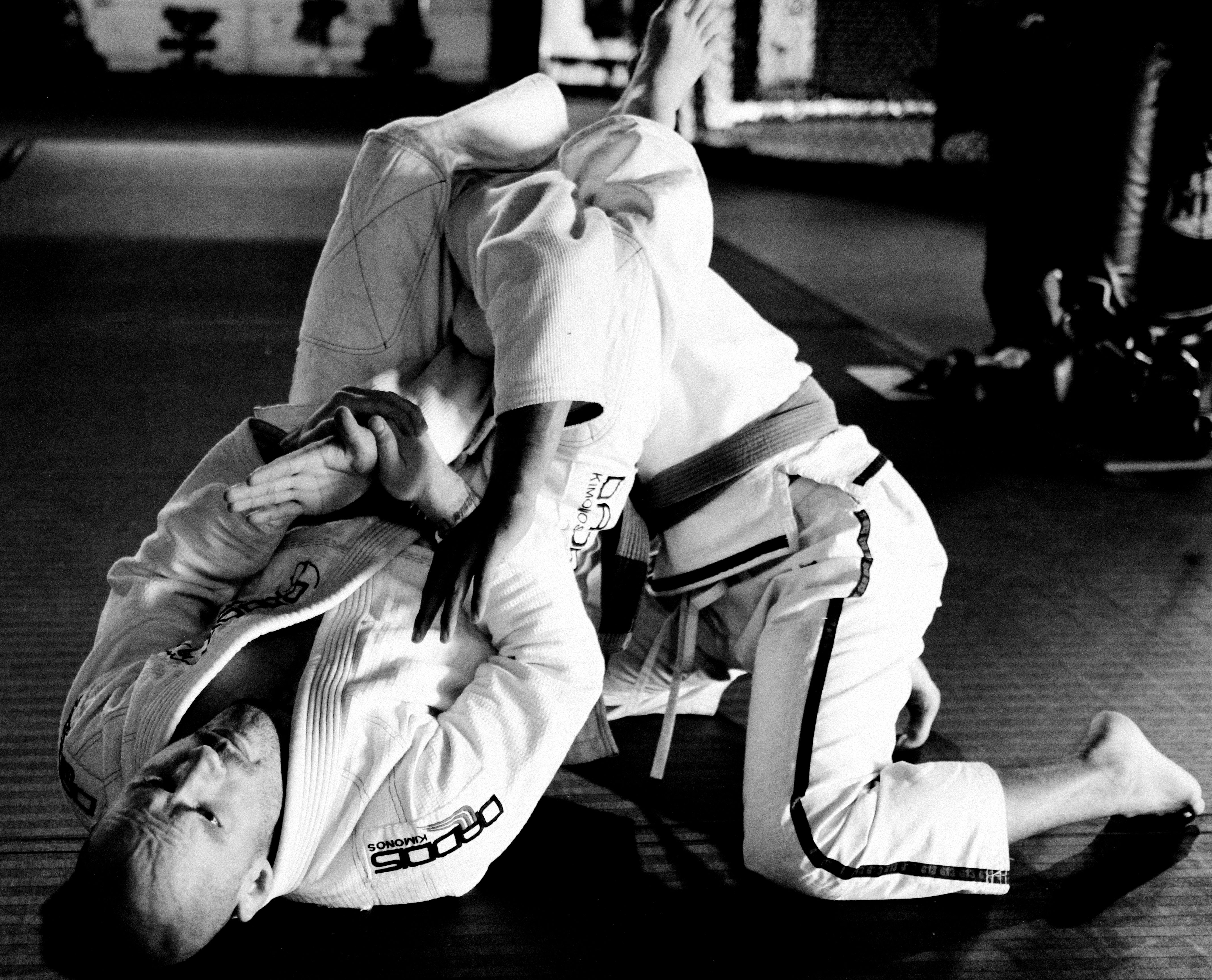 BJJ: Why Brazilian Jiu Jitsu is Not for You | PLAYRS Club