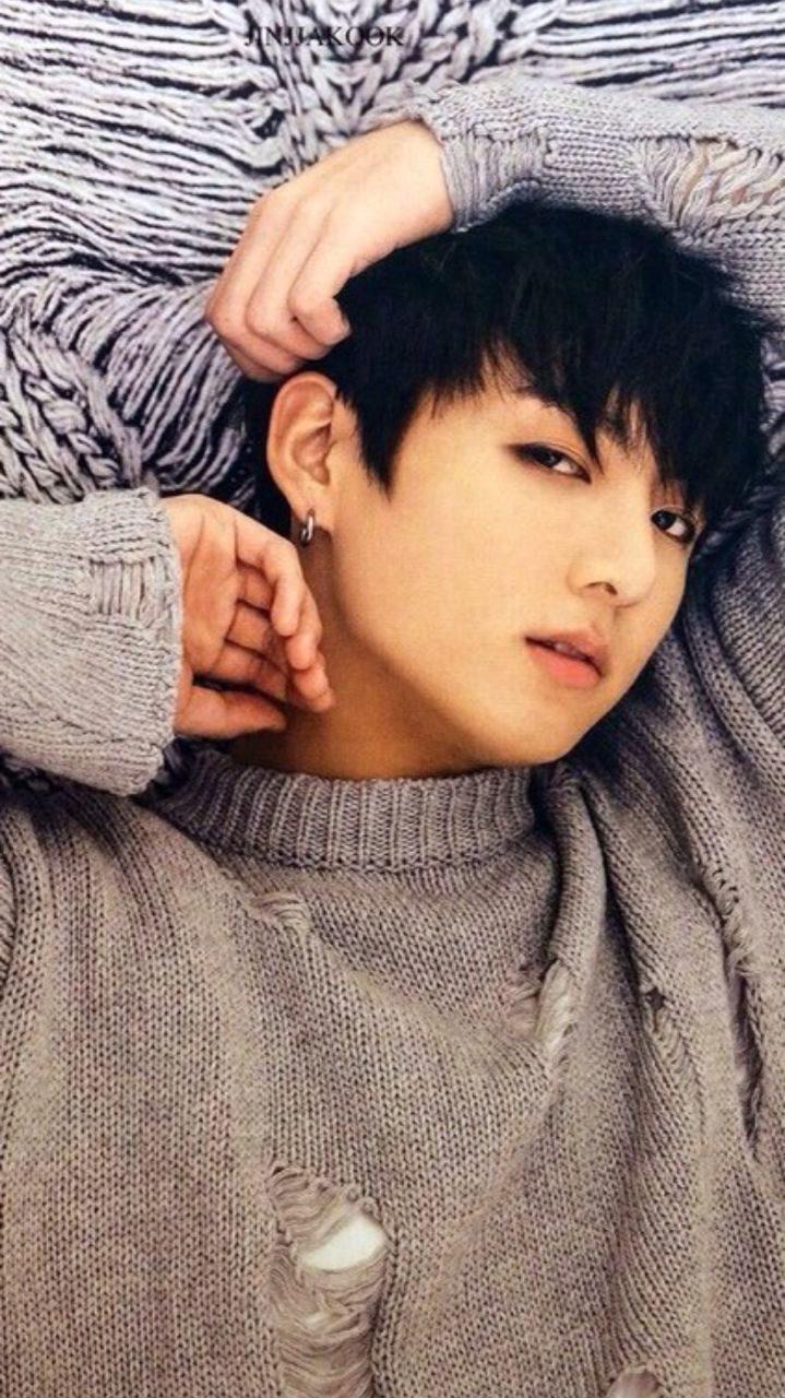 BTS Wallpapers — Jungkook Wallpapers