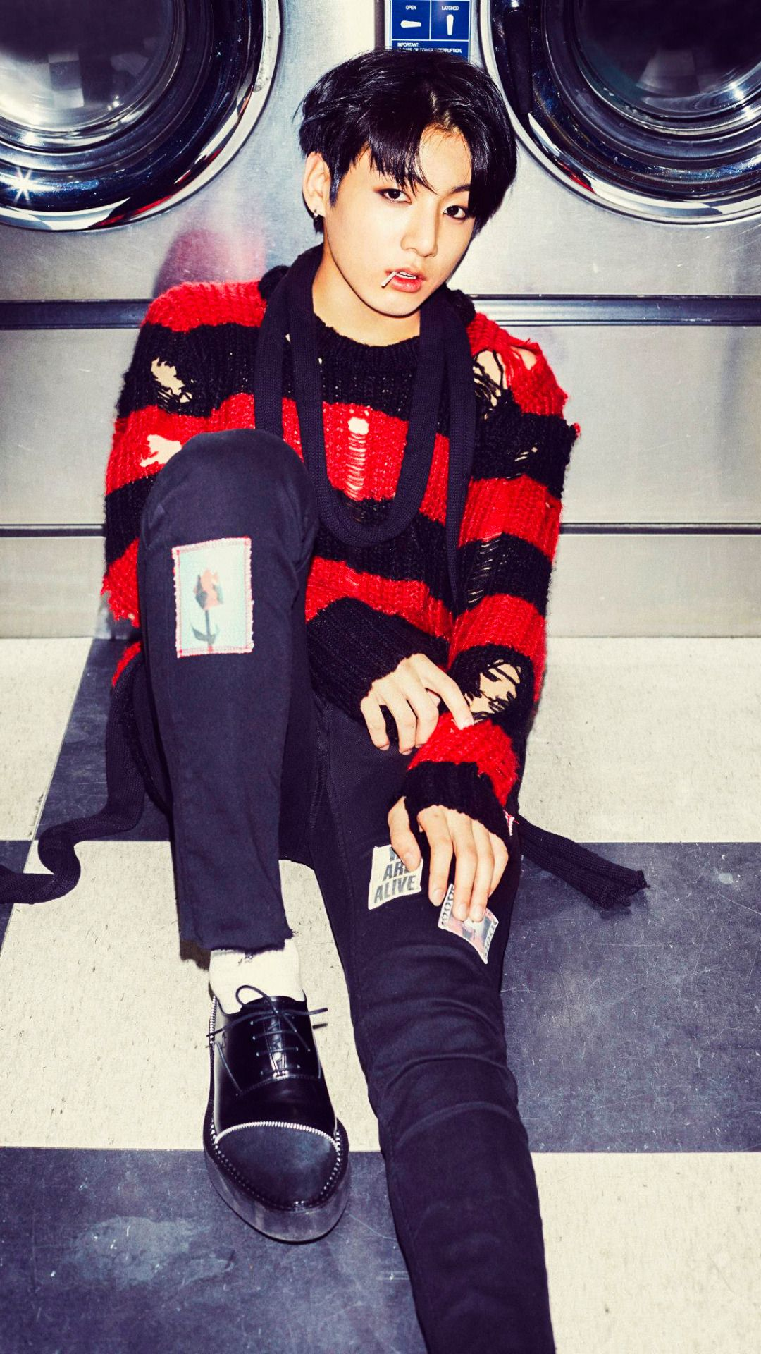 krpwallpapers: BTS Jungkook wallpapers requested... - Souless