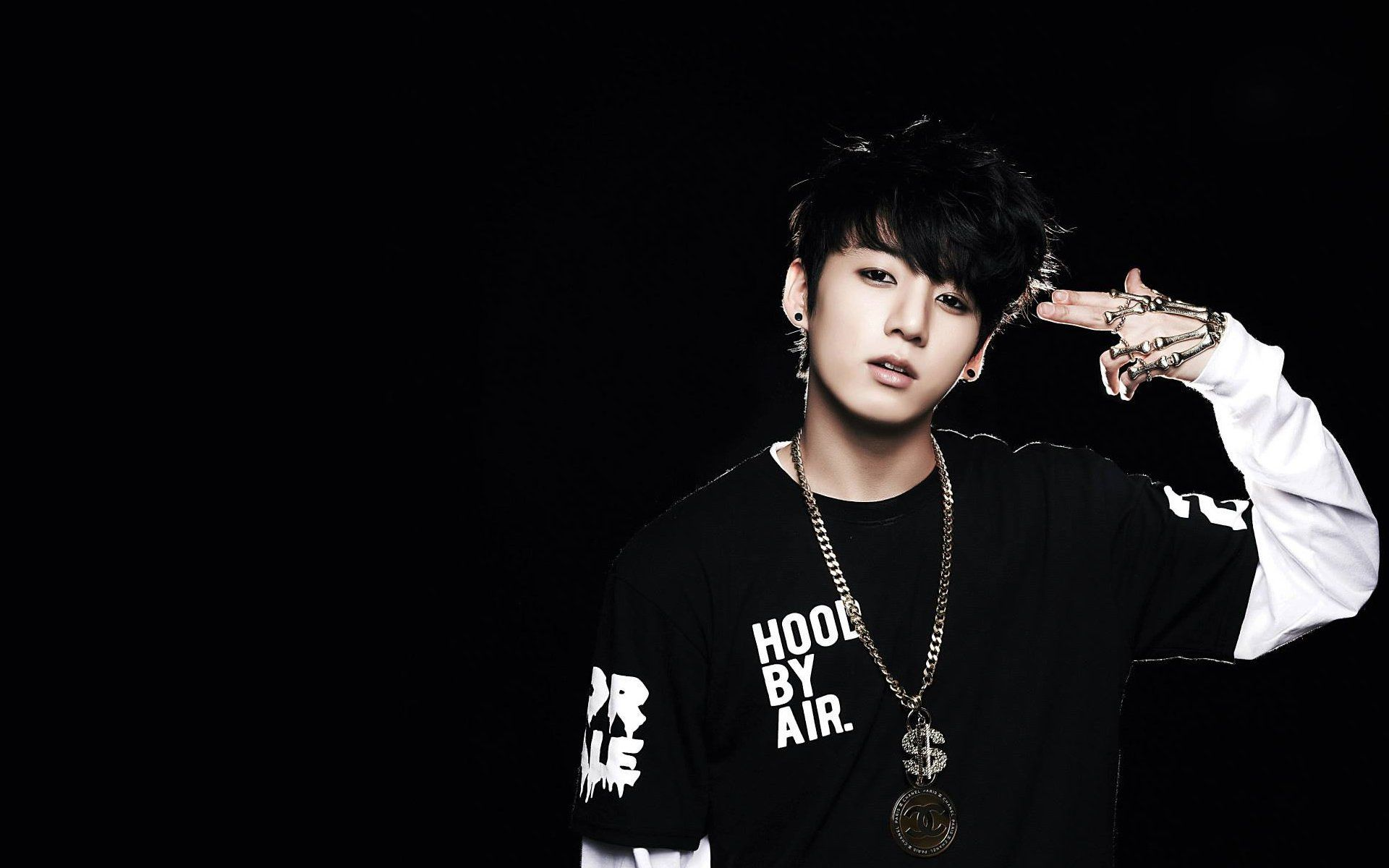 Jungkook Full HD Wallpaper and Background | 1920x1200 | ID:830308