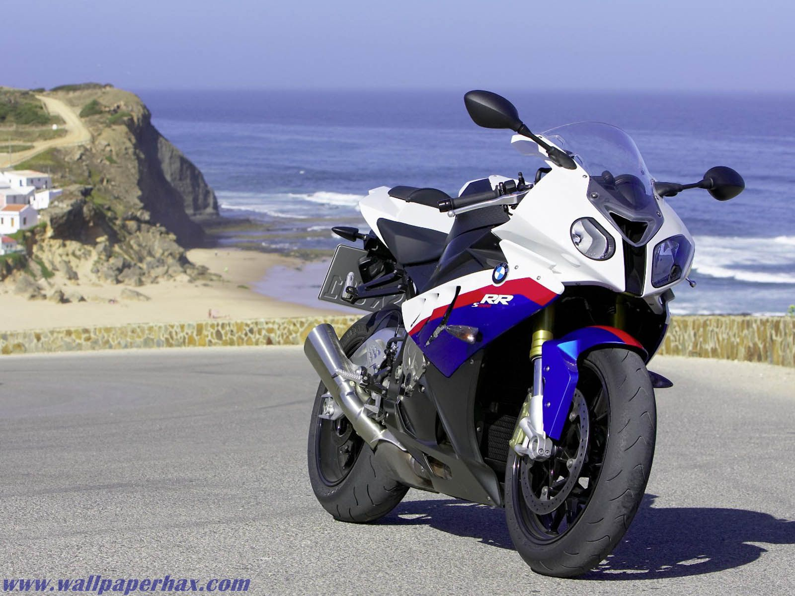 BMW Heavy Bikes HD Wallpaper - WallPaper Hax