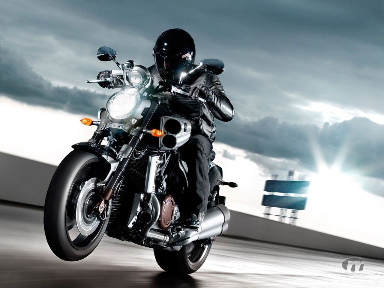 Photo Collection Bike Wallpapers Heavy