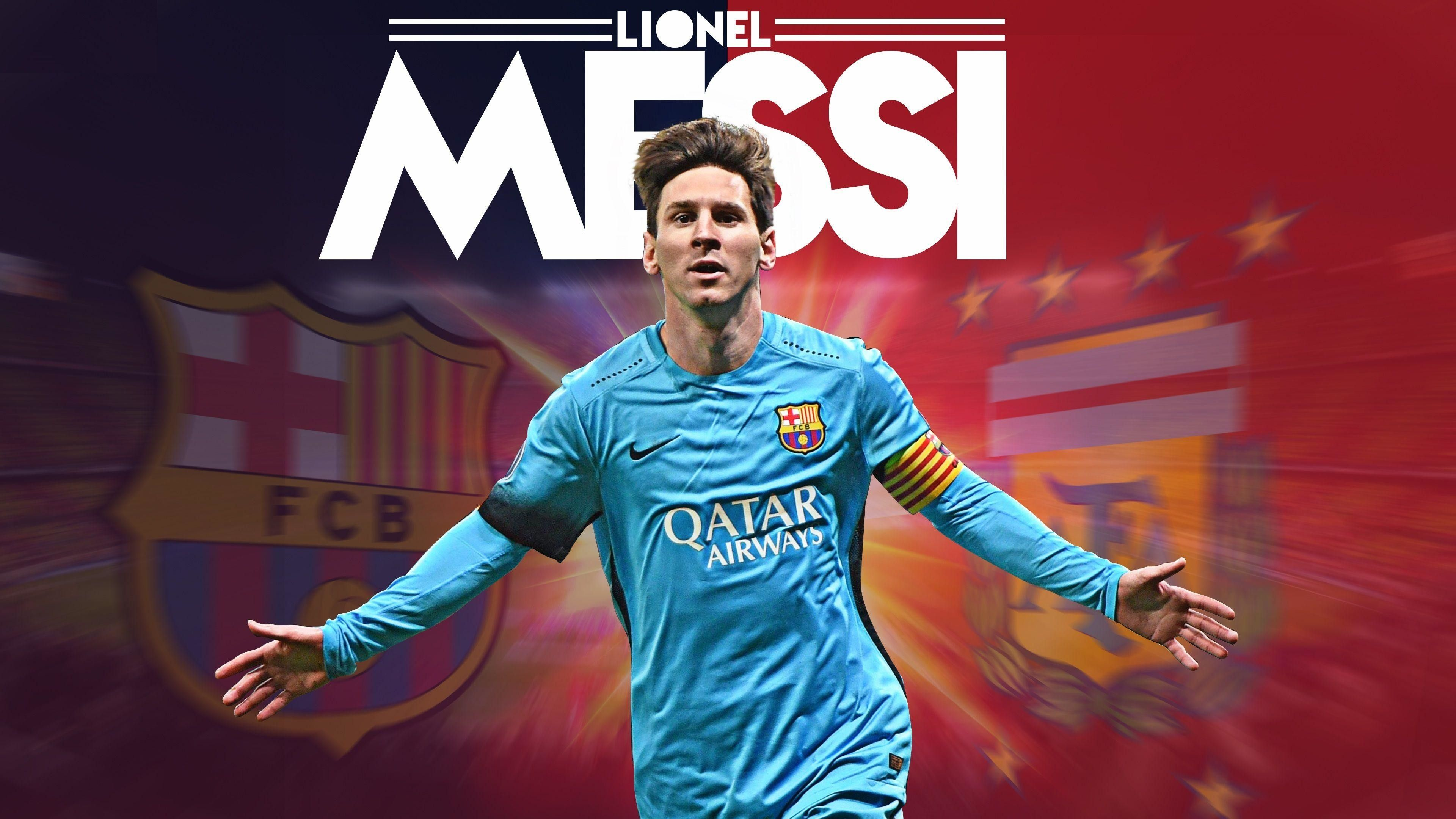 Messi Wallpaper 2018 HD ·①