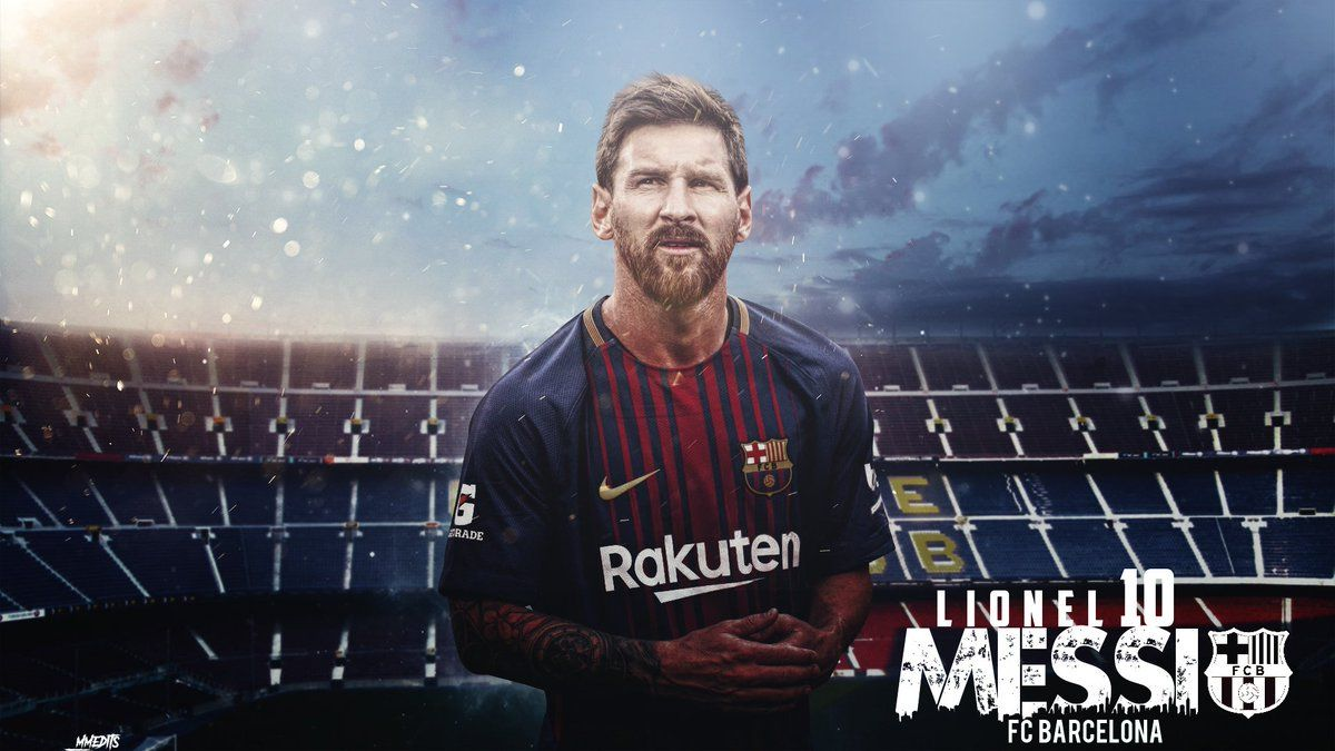 Messi Wallpaper 2018 ✓ Wallpaper Directory
