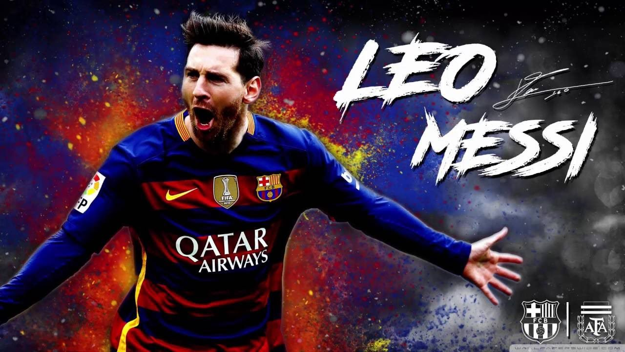 Messi Wallpaper 2018 - Live Wallpaper HD