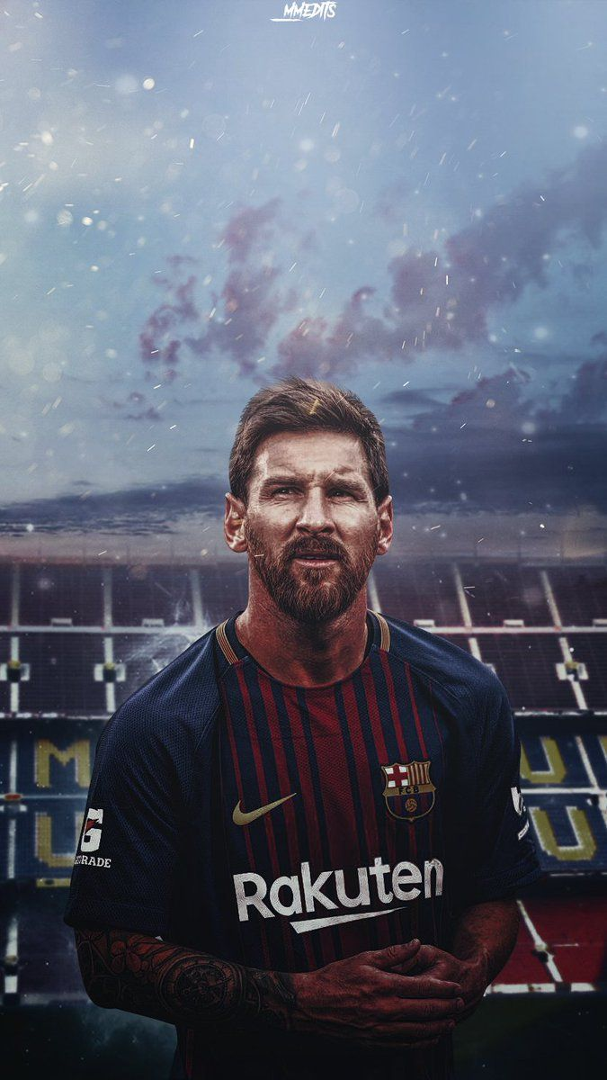 Top 70 Barca Forward Lionel Messi Wallpapers & New HD Images