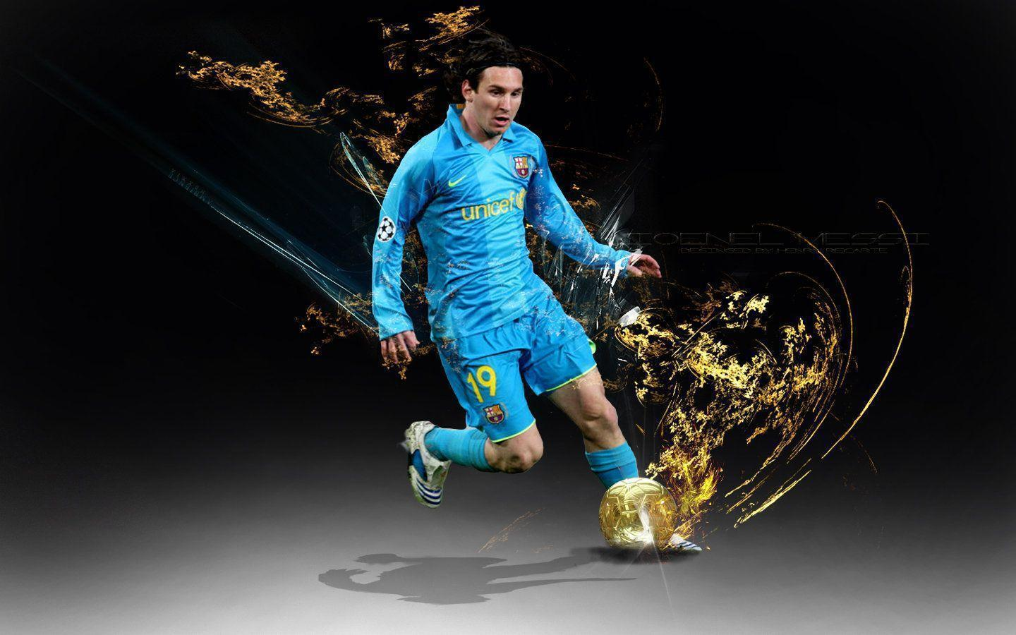 Messi HD Wallpapers (65) - Download Free Wallpapers HD