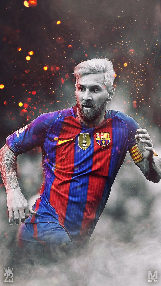 Messi Wallpaper For Iphone 2018 - Live Wallpaper HD