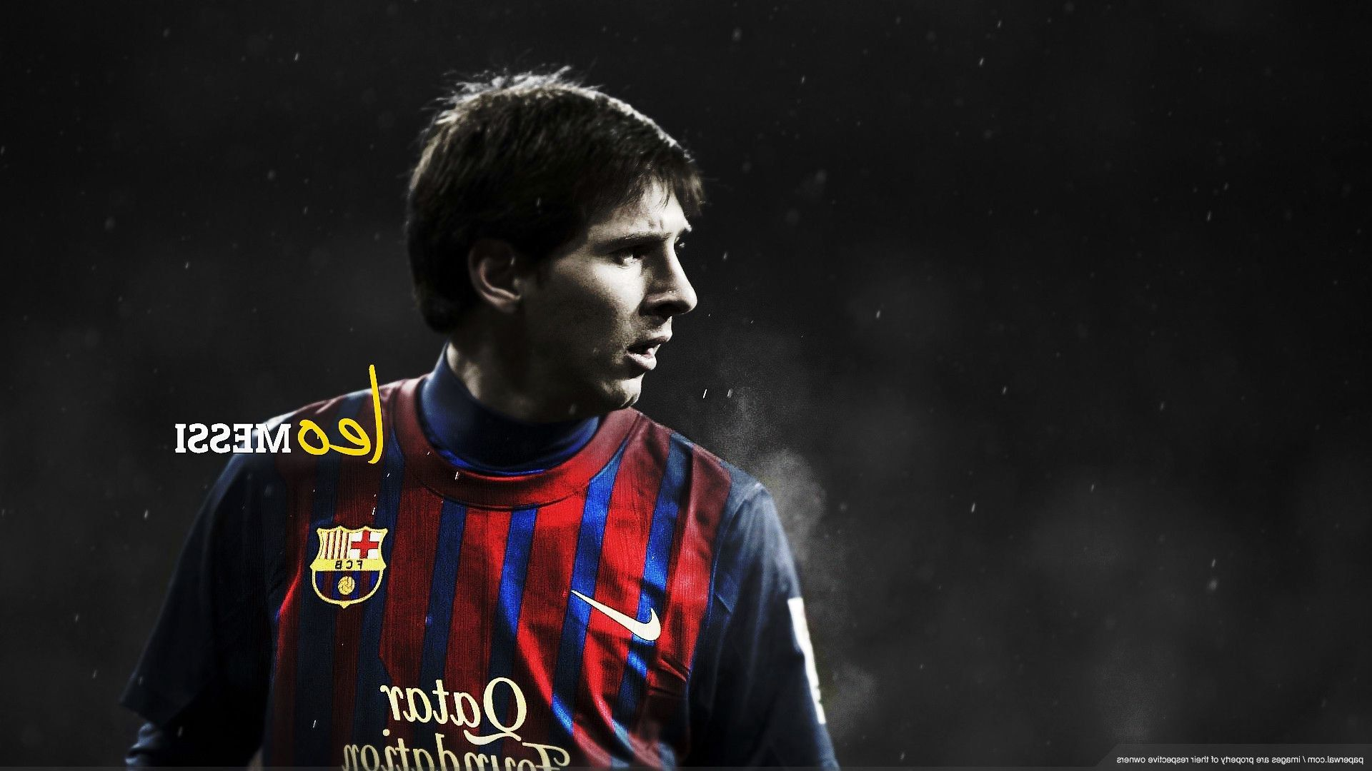Lionel Messi HD Free Download - Live Wallpapers Wide