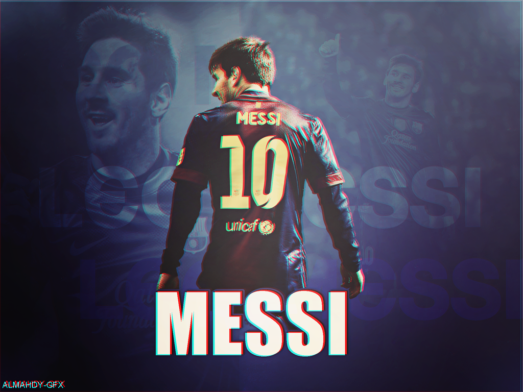 HD Wallpapers Of Messi 2018 - Live Wallpaper HD