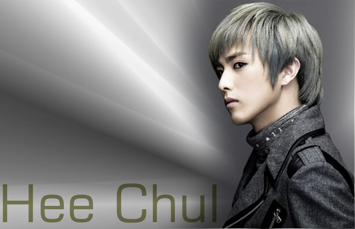 wallpaper: Kim Hee Chul Wallpaper