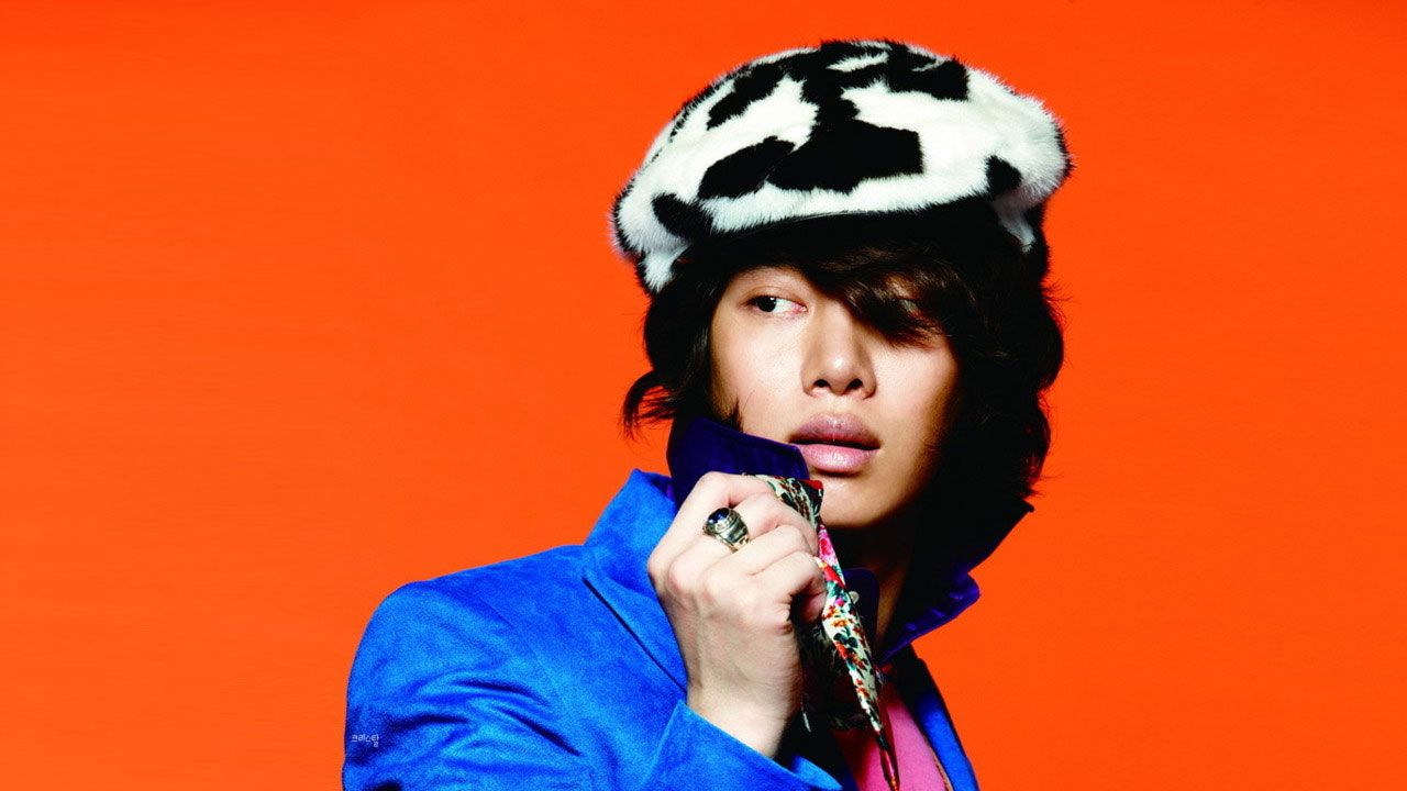 Heechul - Kim Heechul Wallpaper (33626078) - Fanpop | k pop ...