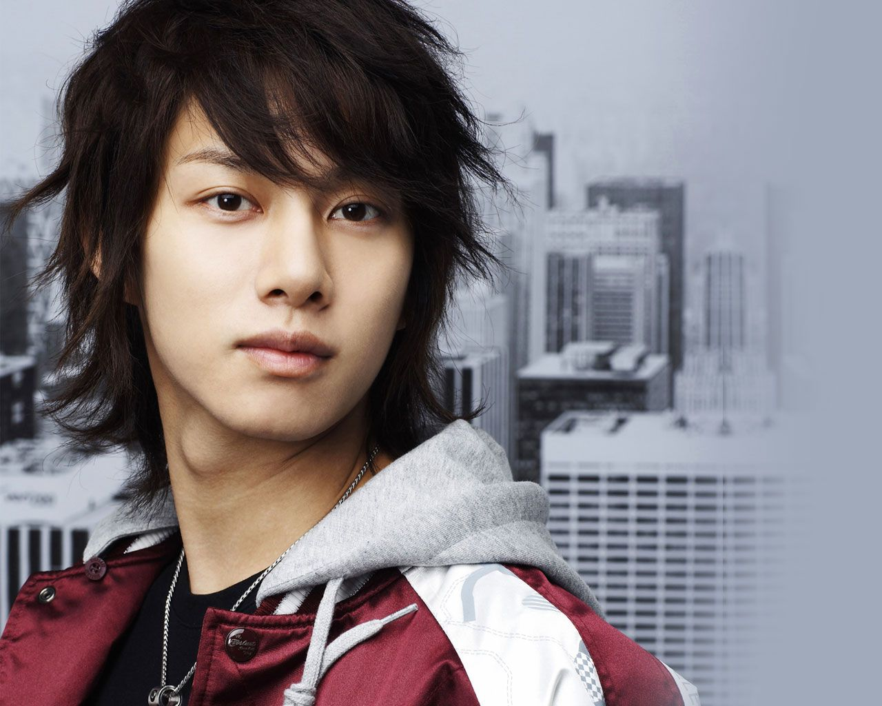 pic of hee chul of super jr | Super Junior (Heechul & Kibum ...