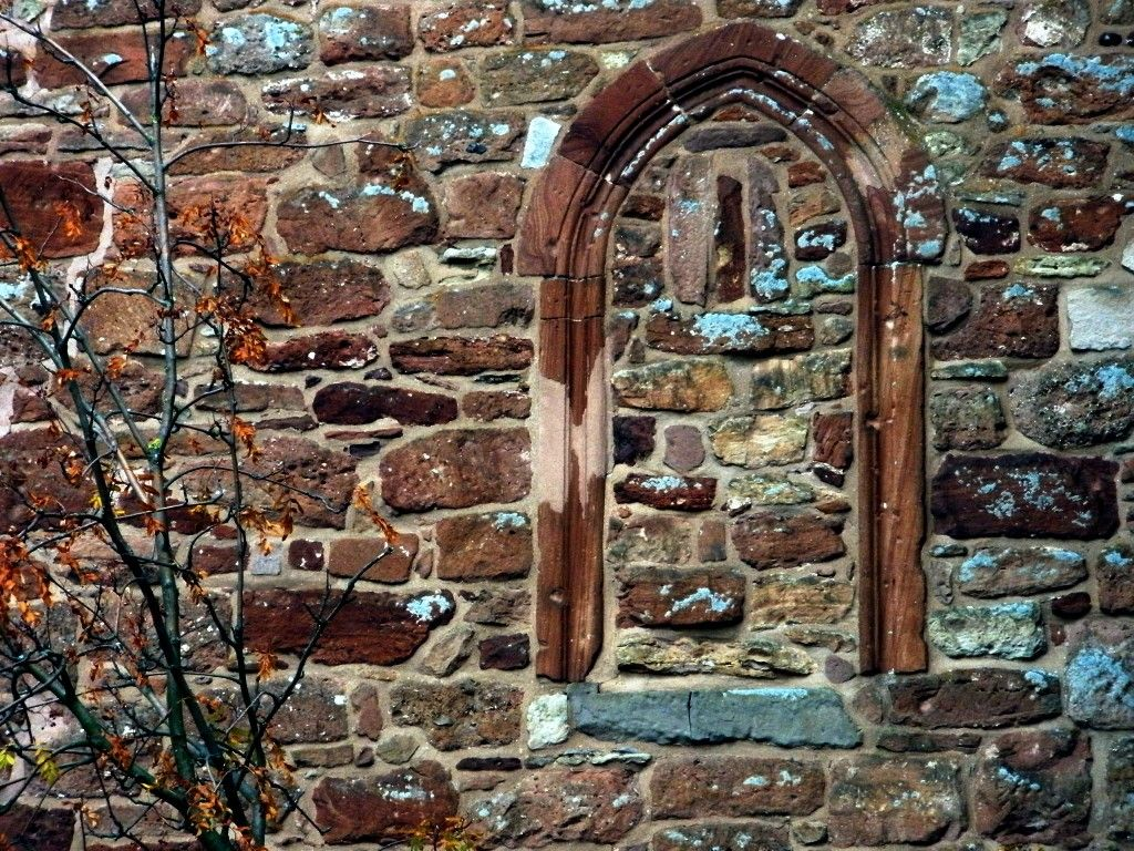Medieval: Medieval Window Wall Middle Ages Wallpapers for HD 16:9 ...