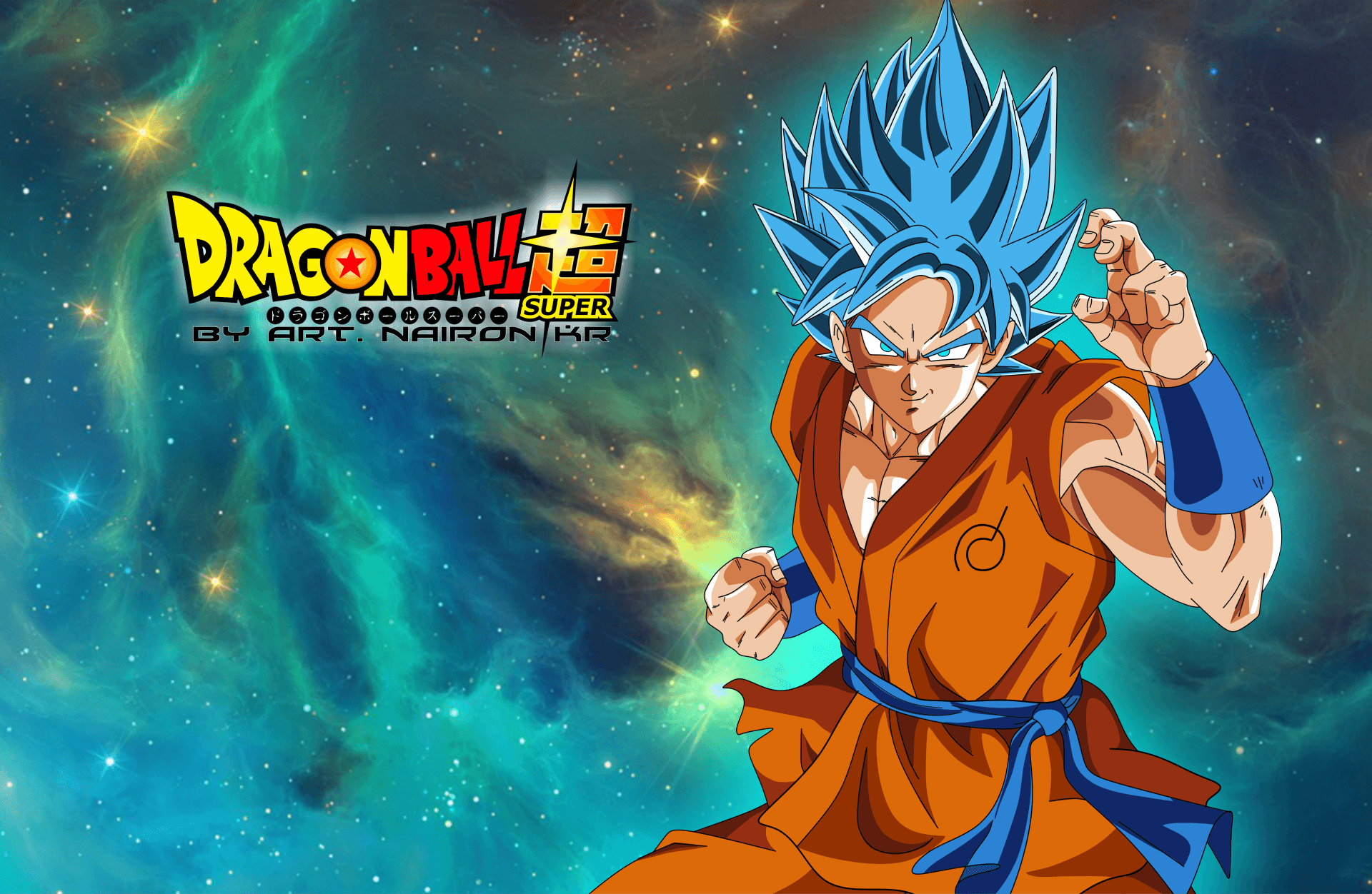 870 Dragon Ball Super HD Wallpapers | Backgrounds - Wallpaper Abyss