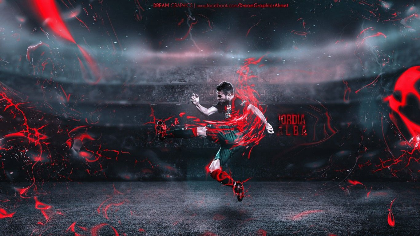 Images of Football Wallpapers Fc Barcelona - #SC