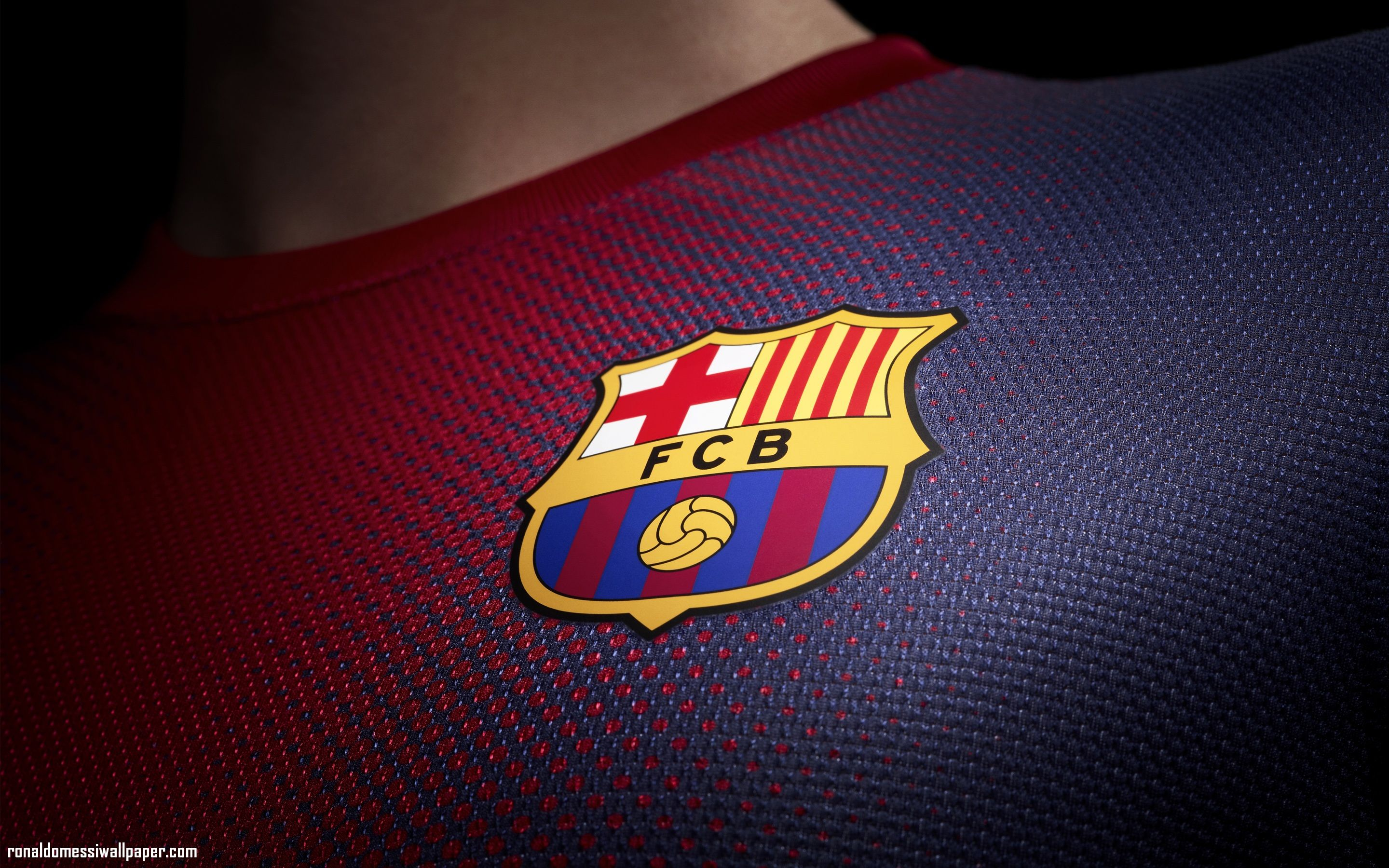 Live Wallpaper Of Fc Barcelona | Ronaldo Messi Wallpaper