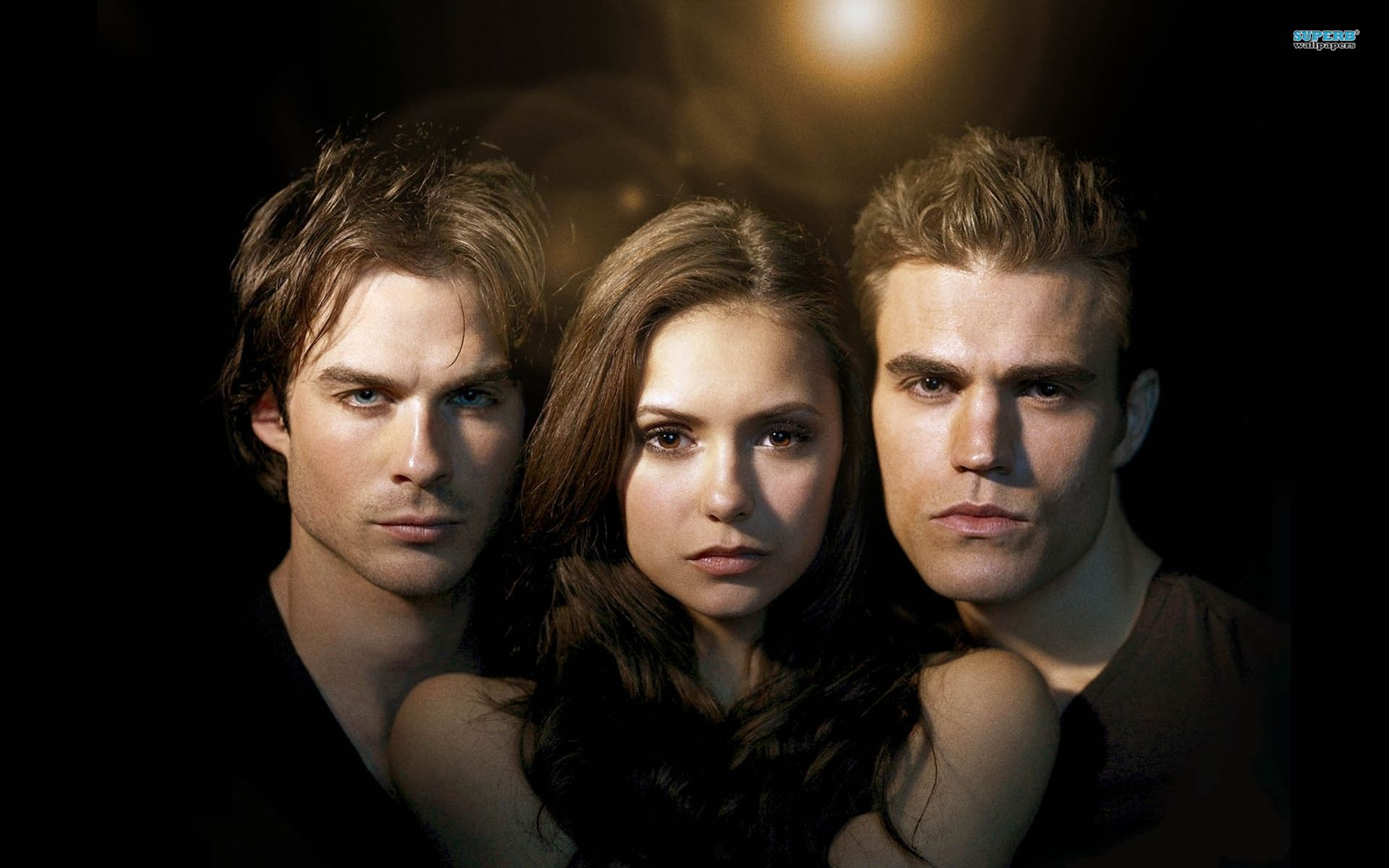 Vampire Diaries wallpaper | 1920x1200 | #44187