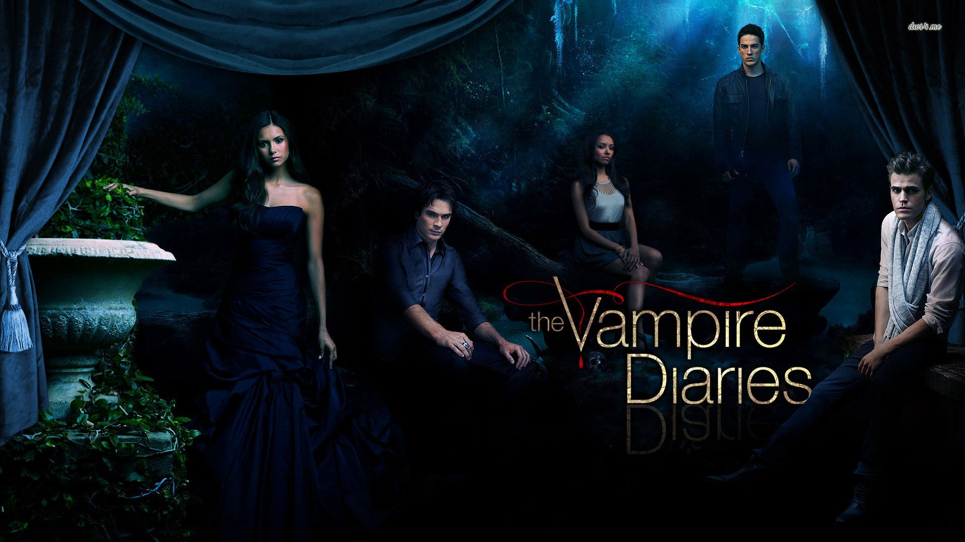 Vampire Diaries Wallpapers High Resolution and Quality Download ...