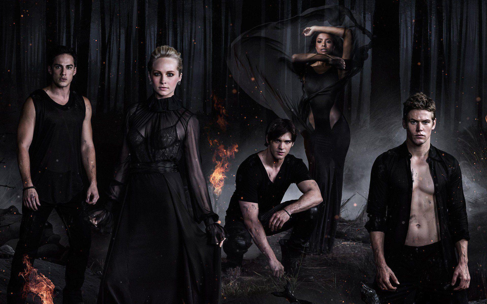 The Vampire Diaries 4k, HD Tv Shows, 4k Wallpapers, Images ...