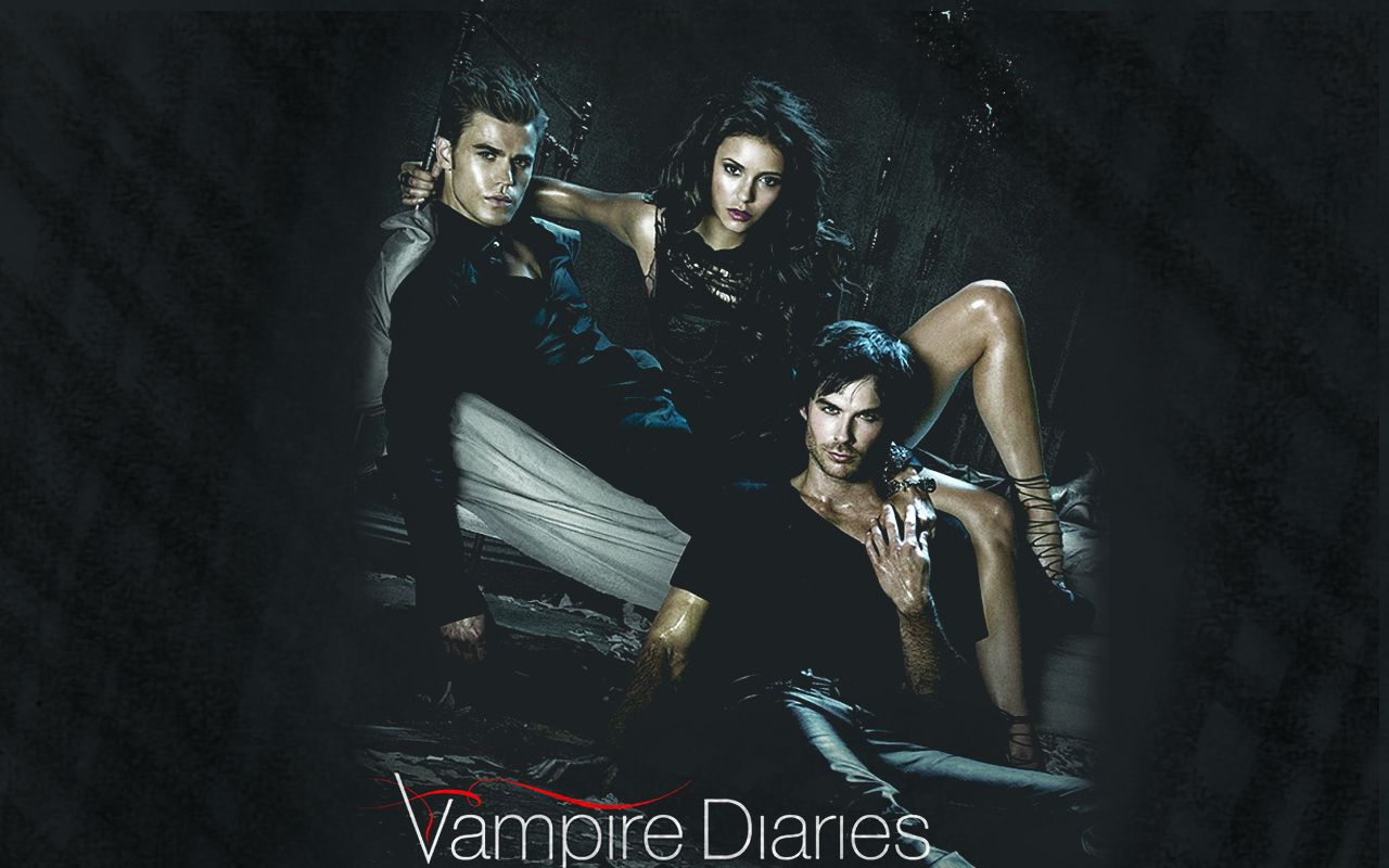 Vampire Diaries wallpaper | 1280x800 | #44183