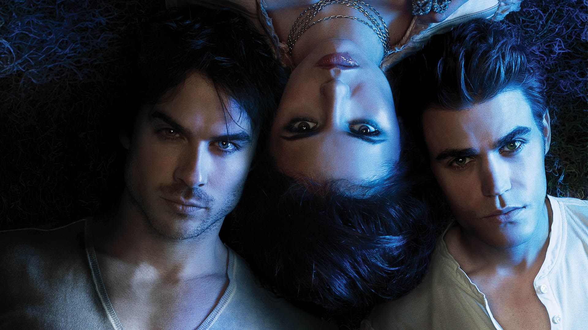 The Vampire Diaries HD Wallpaper - Wallpaper, High Definition ...