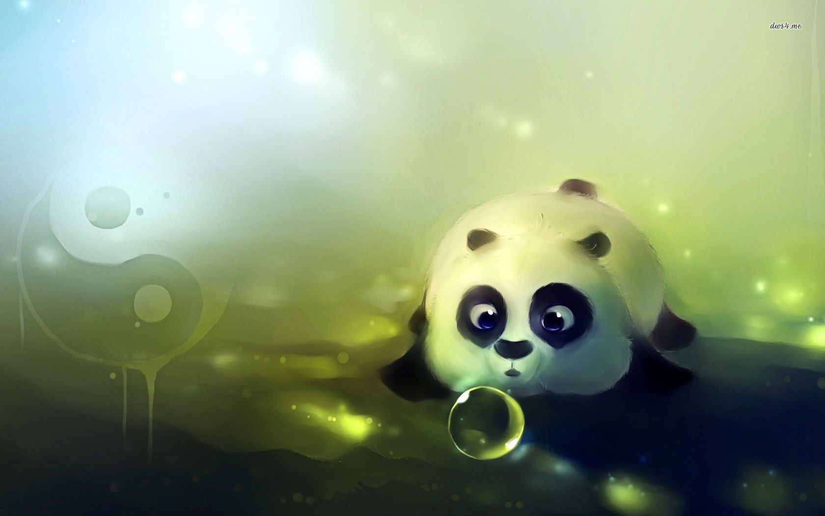 Panda Anime Awesome Wallpapers 9520 - Amazing Wallpaperz ...