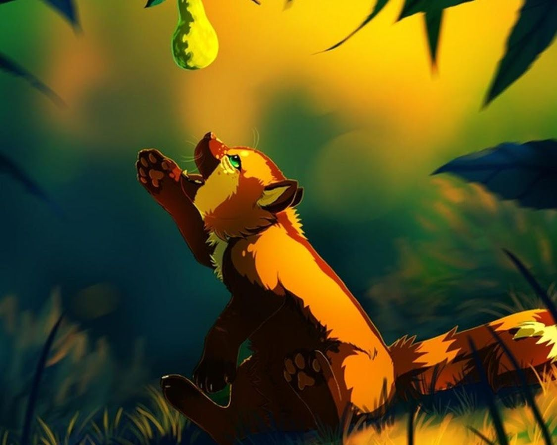 Red Panda Anime Wallpapers - Android Apps on Google Play