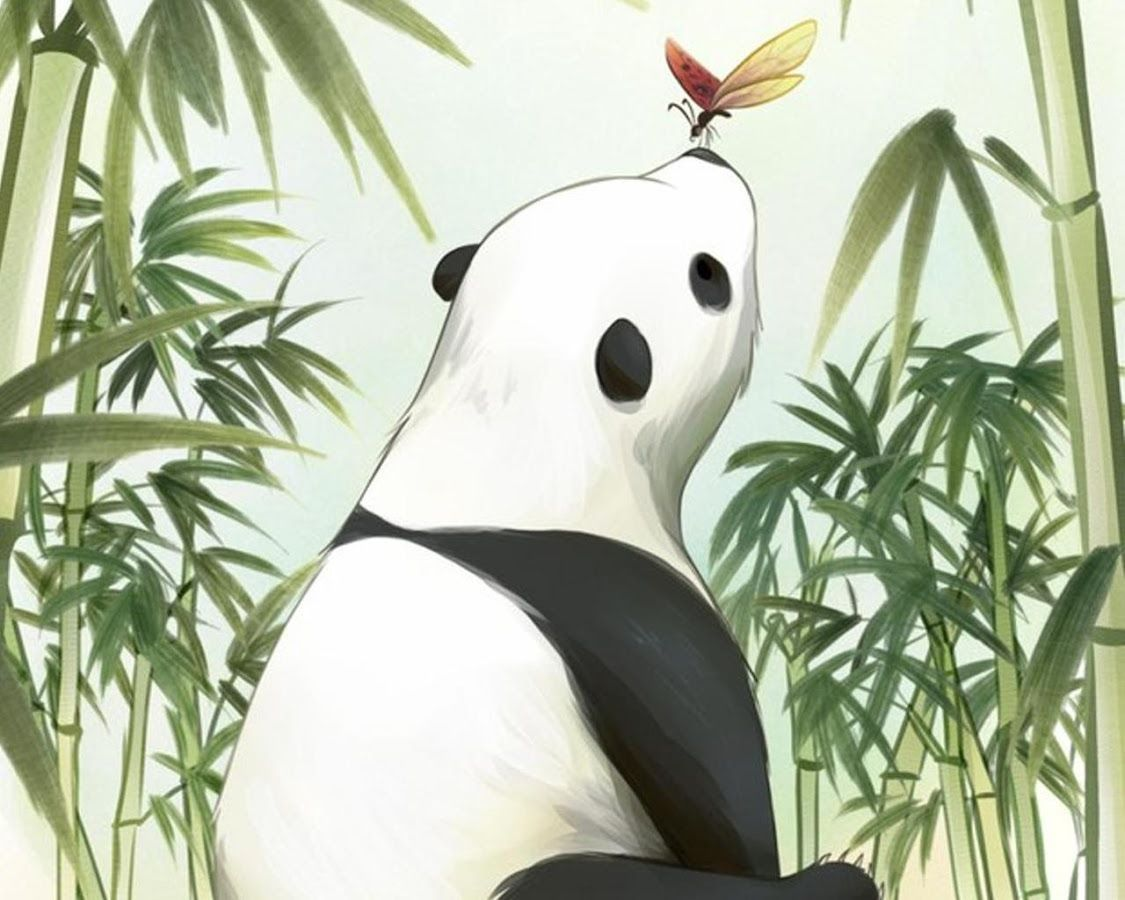 Panda Anime Wallpapers - Android Apps on Google Play