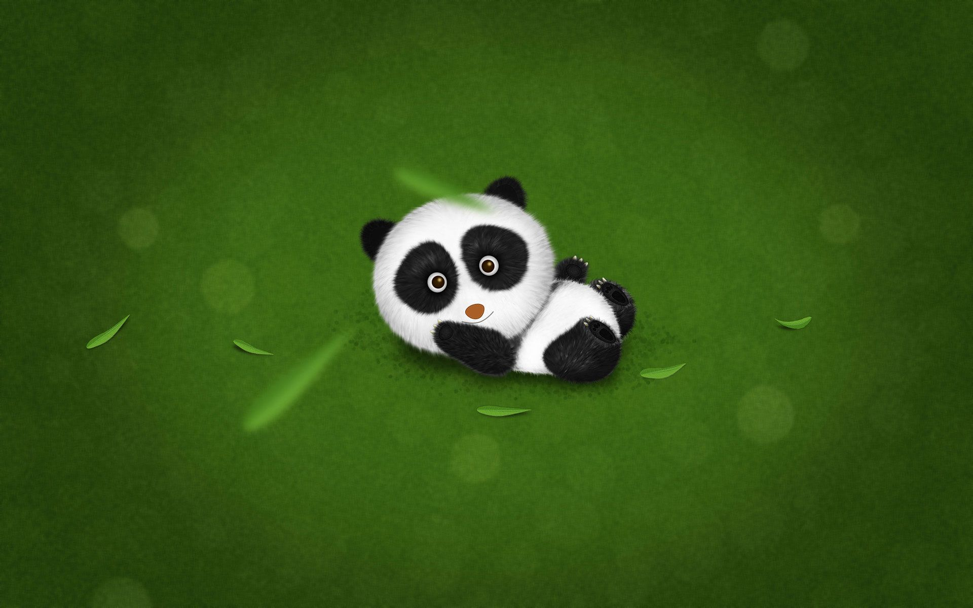 Mobile Cartoon Panda Pictures - Full HD
