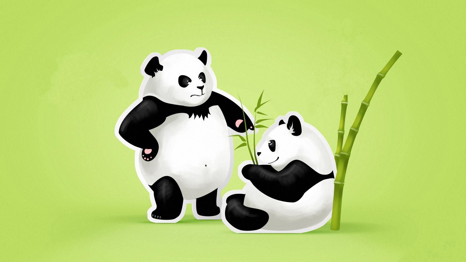 20 Best Panda Wallpaper For Your Desktop | Best Panda Wallpaper ...